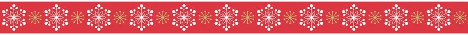 SP - 2014 Holiday Promo - Top Border