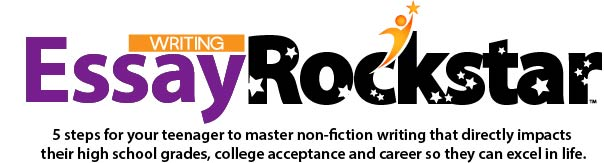 PD - Essay Rock Star Logo